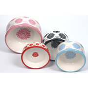 Candy Striped Bowls 2