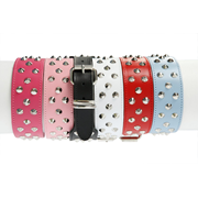 Stud Muffin Collars